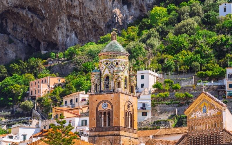 Tour Cilento e Costiera Amalfitana | Offerte tutto compreso